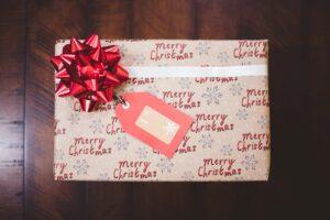 Buy them a present